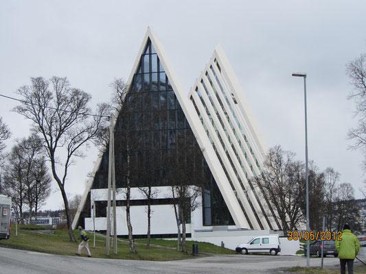 Die Eiskirche