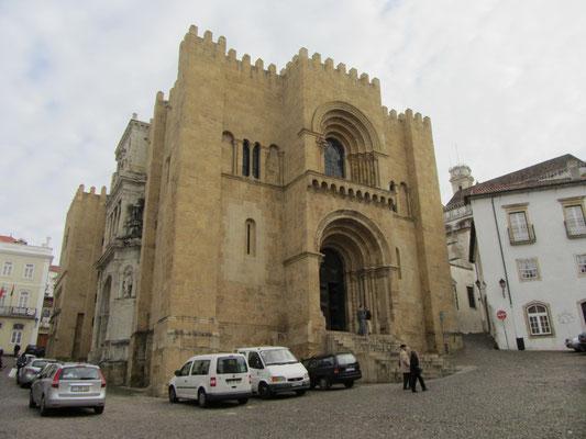 Kathedrale von Coimbra
