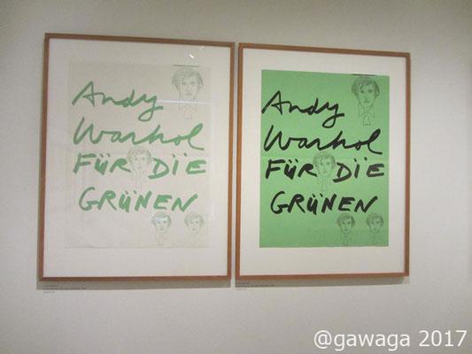 Werke von Joseph Beuys