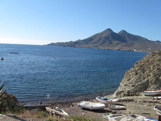 Moro de la Isleta
