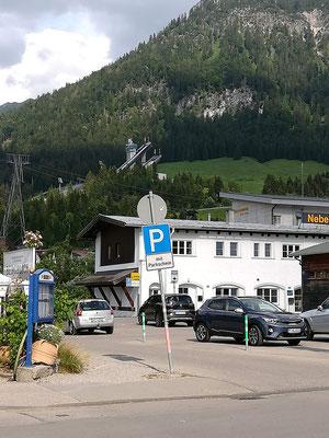Schattenberg Skisprungschanze