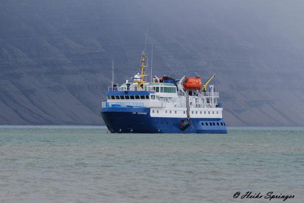 Sea Endurance