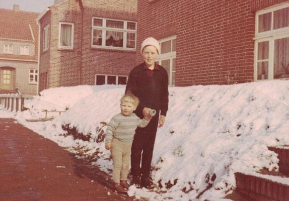 Ich und mein großer Bruder Hermann