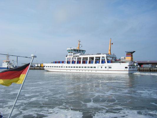 Frisia II