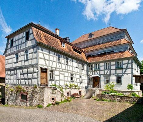 Bilder Oliver Wieser mit freundlicher Genehmigung des Landkreises Spessart