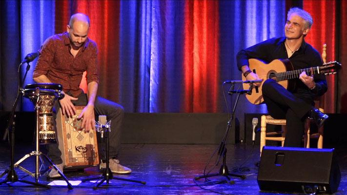 Marco Bussi & Bino Dola, Streaming Concert November 2020