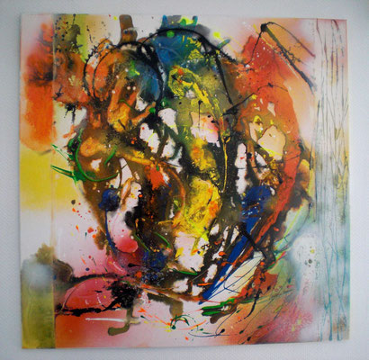 Art 1 (90x90x3,5) - sold