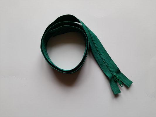 teilbar 80 cm - grün