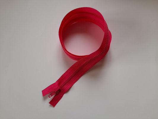 teilbar 80 cm - pink