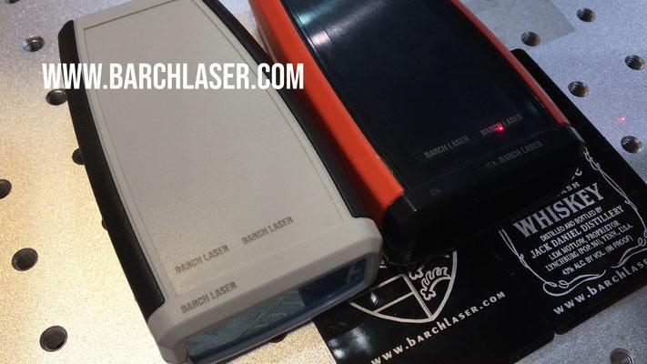 ABS laser engraving machine