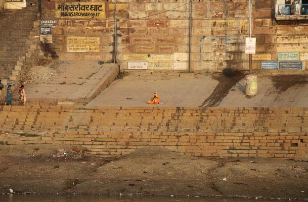 2012 Indien - Varanasi