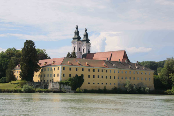 Schloss Vornbac