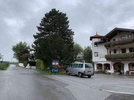 Hotel Sonnenhof in Igls