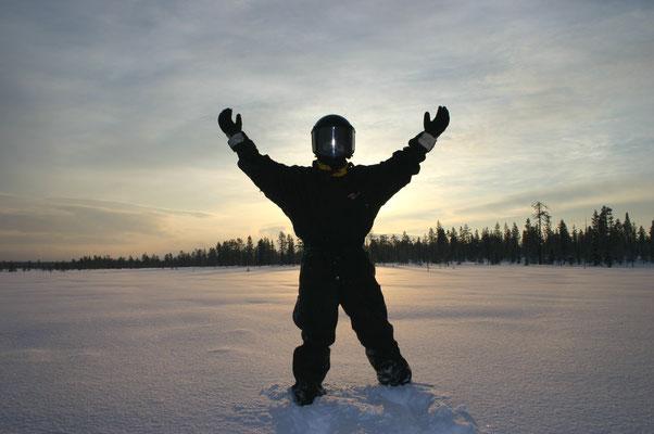 2007 Finnland