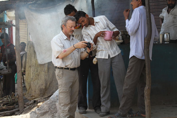 2012 Indien