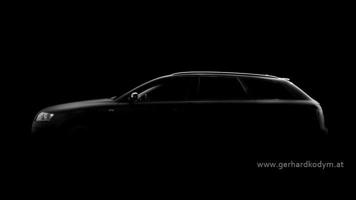 Audi (c) GerhardKodymPhotography