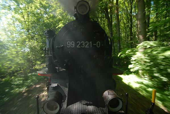 Museumseisenbahn Molli