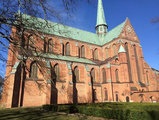 Bad Doberaner Münster