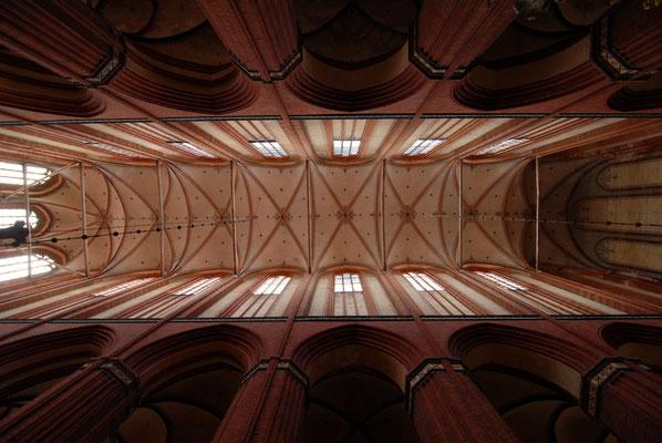 Nicolaikirche in Wismar