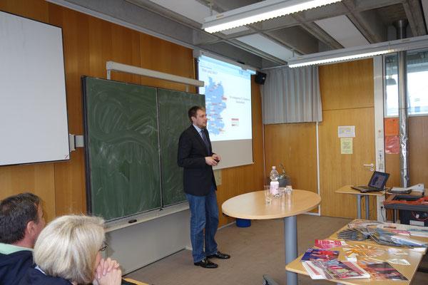 Wirtschaftswissenschaftliche Gymnasium Saarbrücken