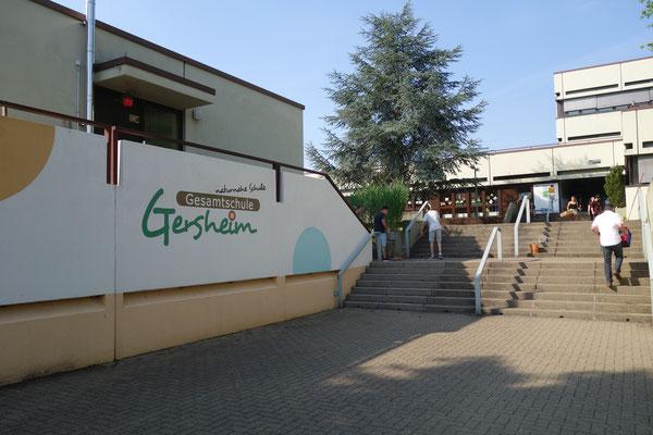 Gesamtschule Gersheim