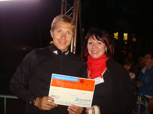 Andreas Birnnbacher, Biathlet