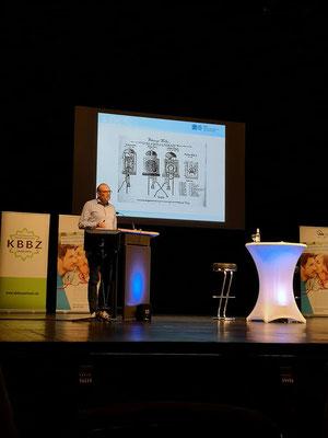 Prof. Dr. Ralf Ketter, UKS Homburg
