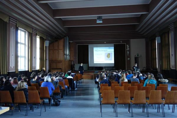 Gymnasium Wendalinum