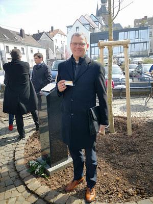 Generalvikar Dr. Ulrich Graf von Plettenberg