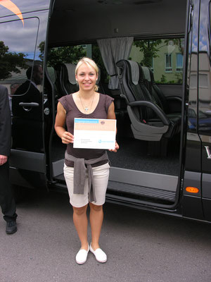 Magdalena Neuner, Biathletin