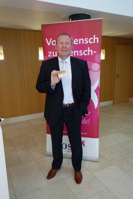 Landtagsabgeordneter des Saarlandes, Stefan Pauluhn