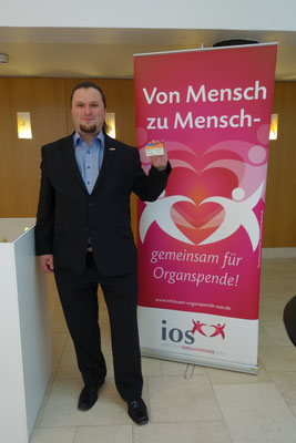 Ehemaliger Landtagsabgeordneter des Saarlandes, Andreas Augustin