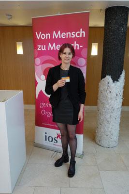 Ehemalige Landtagsabgeordnete des Saarlandes, Jasmin Freigang