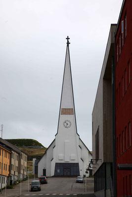 Katedrale von Vadö