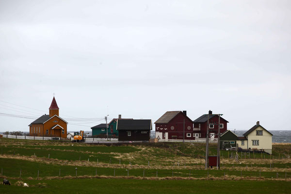 Nordfjord am Meer