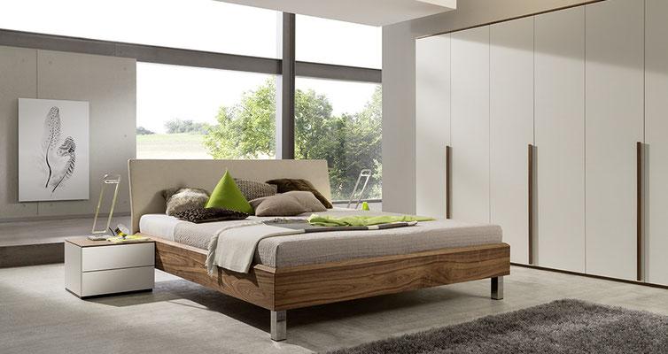 schlafzimmer schr nke m bel br gger ag spiez. Black Bedroom Furniture Sets. Home Design Ideas