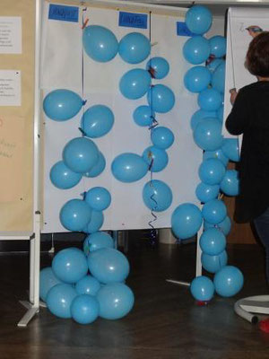 LAndfrau-Landlust-Landfrust- wo hängen ie Luftballons