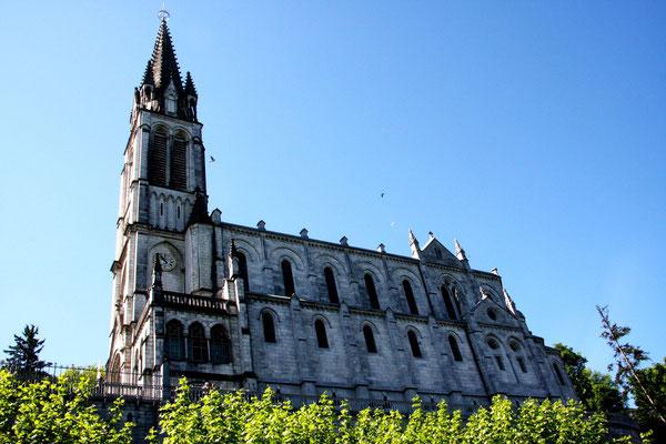 Basilika Notre Dame