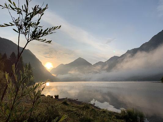 Traumhaft schöne Natur - fotografiert von Gerlinde H.