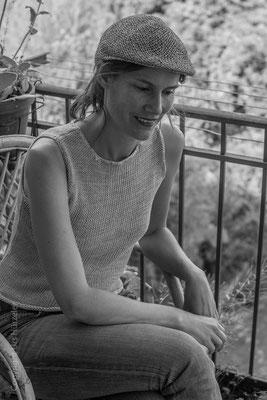 Marianne Künzle, Photo: Urs Hürzeler