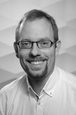 Christof Schumacher, Leitung Ersatzteillager