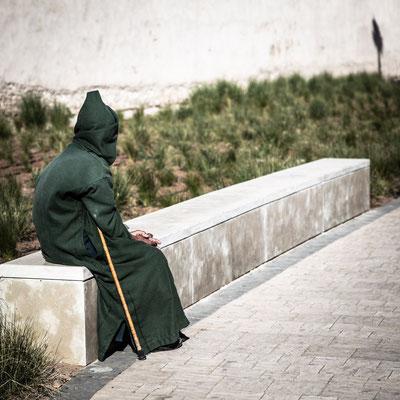 Essaouira berber