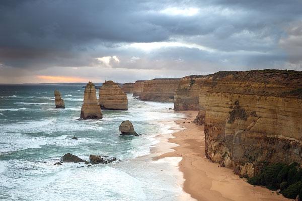 12 Apostels, Australien (c) Salomé Weber
