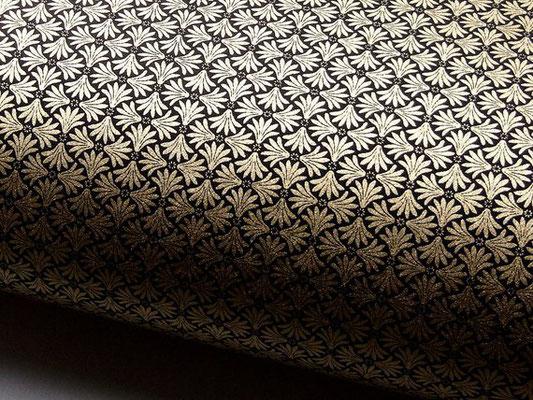 Papier washi motif vintage