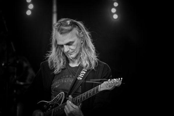 Konzert-bremervoerde-seebuehne 2020 festival-Ritchie Kück von Ian Cussick
