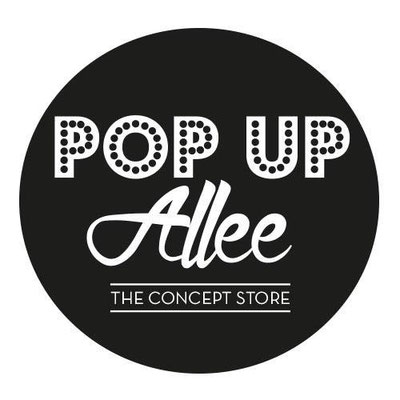 Pop Up Store Zürich, Pop Up Allee