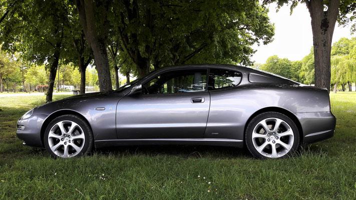 Maserati 4200 Cambiocorsa, 2005