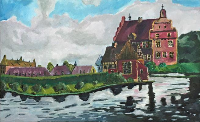 Nils »Schlossanlage Sassenberg«