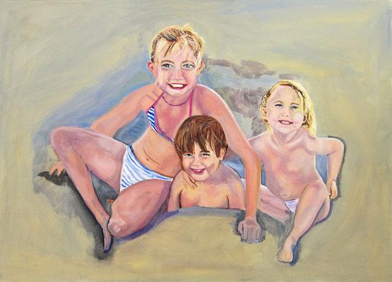 Sigrun »Trio« 17.7.2020