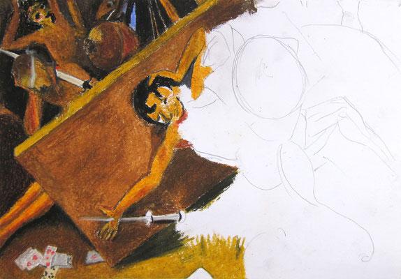 Tina »Hieronymus Bosch / Der Garten der Lüste« 3.1